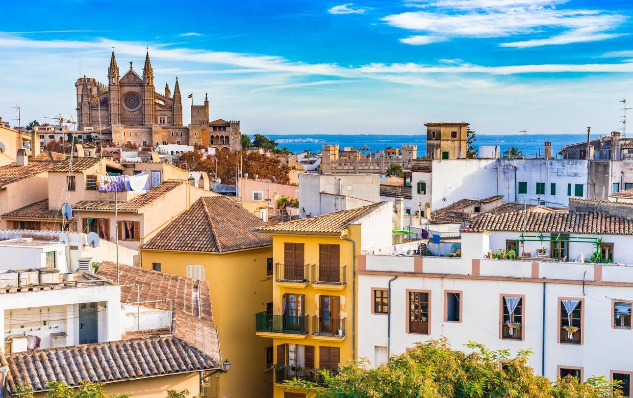 Cu�nto vale comprar una vivienda en Mallorca